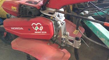 Location Motoculteur Honda F 506 Breteuil 43€
