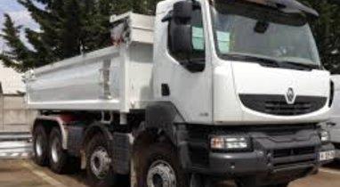 Acc der mon profil sur equipements a partager cyril c equipements a partager - Location camion reims ...