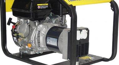 Rental generator 2 Kva Montdidier €40