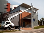 Location Camion-nacelle 21m Beauvais 190€