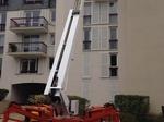 Location nacelle araignée Beauvais 380€